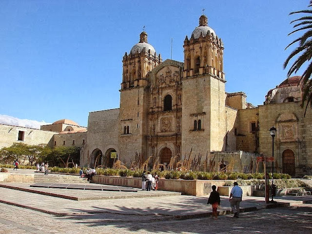 Centro Histórico, Oaxaca