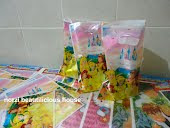 Birthday Pack :Cartoon GOODIES BAG