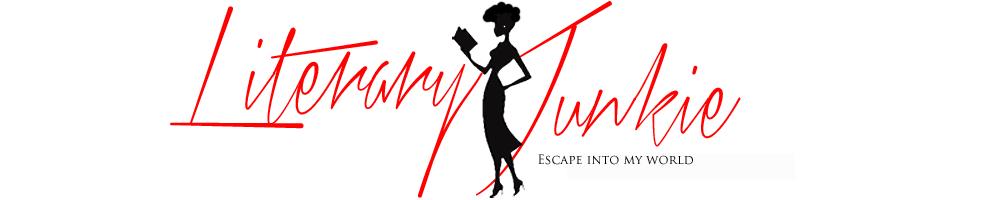 Literary Junkie | Tasha Wright