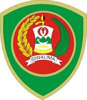 Logo propinsi Maluku