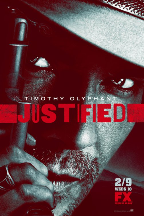 Justified - The Complete Season 2 [HDTV]