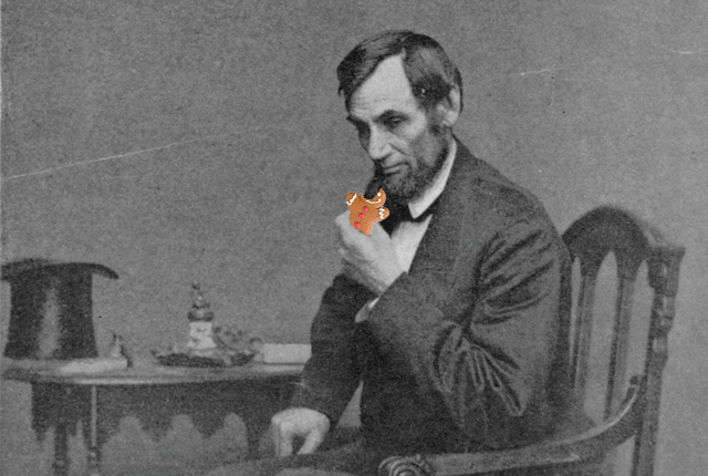 Abraham Lincoln's Favorite Foods