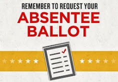 Will You Be Away From Home on Election Day?