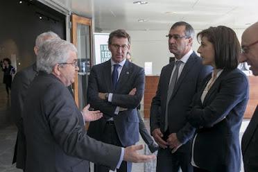 Galicia contará cun plan dotado con 230M€ para fixar poboación no rural e facilitar a industrializa