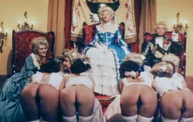 эротика порно екатерина великая русская