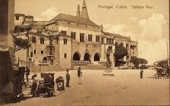 Portugal e o mundo em postais antigos.
