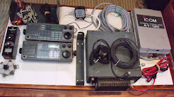 iCom IC-M800/M810 Dual Head SSB Complete Install For Sale - Now listed on eBay