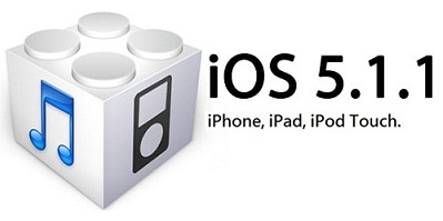 iSO 5.1.1, Download Apple iSO 5.1.1