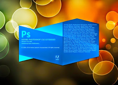 Adobe Photoshop CS 5 Middle East