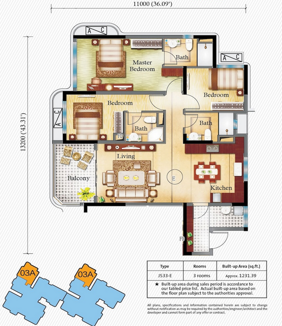 Garden By The Bay Floor Plan country garden danga bay condo 碧桂园,金海湾,马来西亚~ urpropertysg
