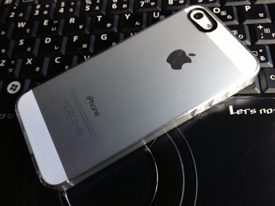 パワーサポート エアージャケットセット for iPhone5 PJK-7のレビュー