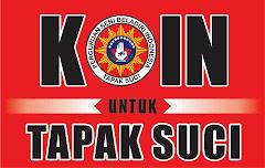 DUKUNG KOIN CINTA TAPAK SUCI. Hub.085642312199