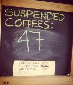 Suspended Coffees Stories