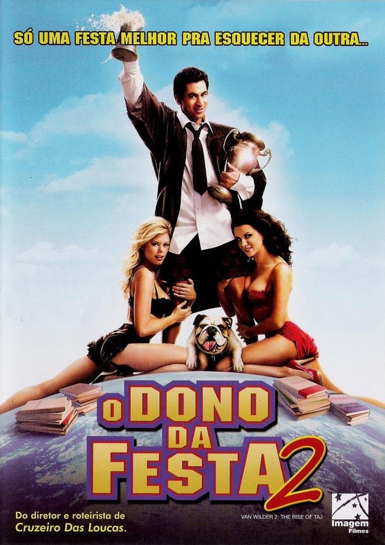 O Dono da Festa 2 – Dublado (2006)