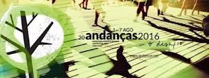 """20 ANOS DE """"ANDANÇAS"""" DE 1 A 7 AGOSTO NA BARRAGEM DE PÓVOA E MEADAS"""
