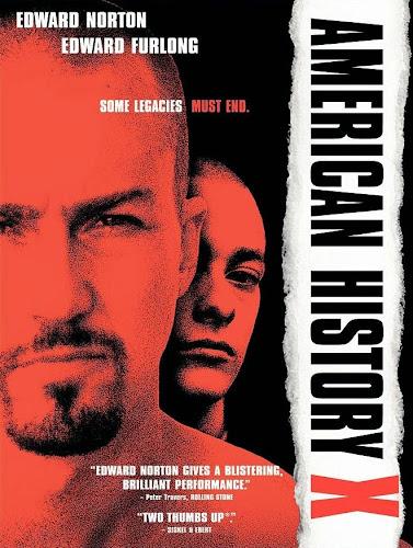 American History X (BRRip HD Inglés Subtitulada) (1998)