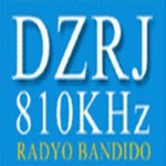 Radyo Bandido DZRJ 810KHz logo