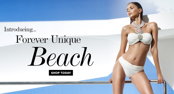 Forever Unique Swimwear