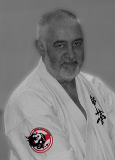 Italy Official Branch IBK and Tatsu Ryu Karate Do