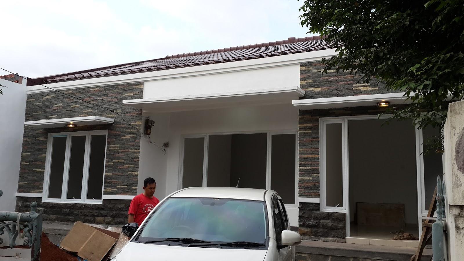 Renovasi Rumah Minimalis Murah Baitizania  JASA RENOVASI RUMAH  AHLINYA RENOVASI RUMAH