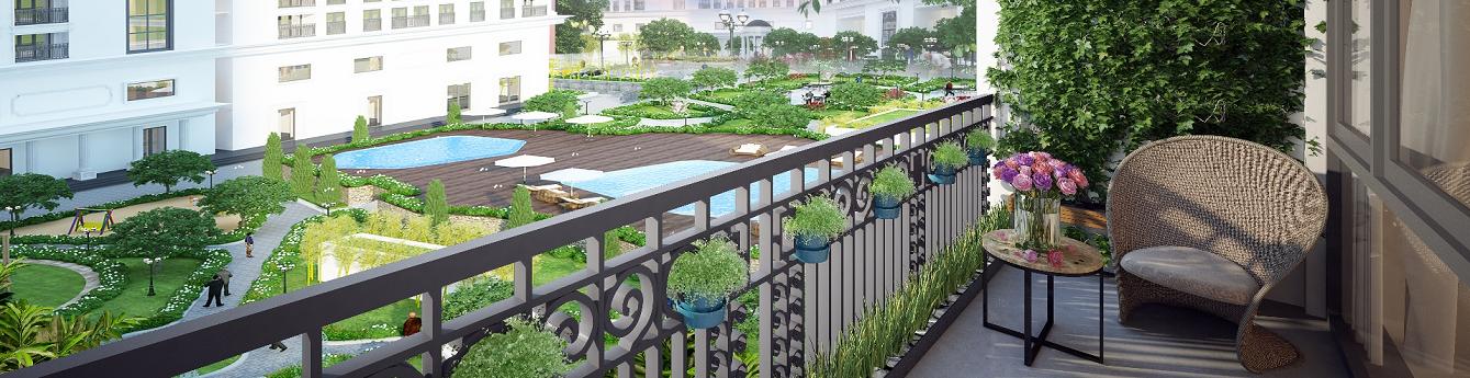 BẢNG GIÁ Đợt 1 chung cư QMS Tower, Tố Hữu từ 27 triệu/m2
