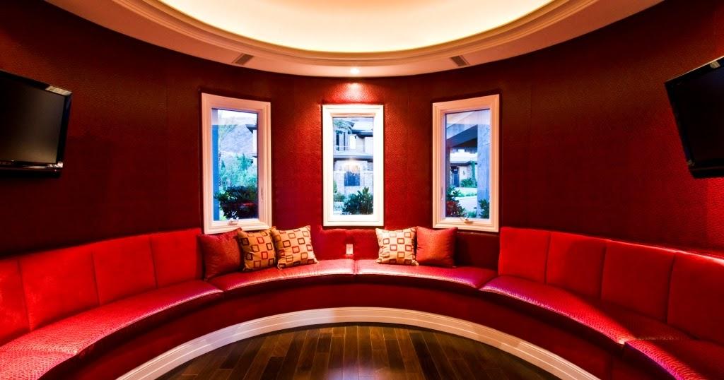 Designing & Decorating Tranquil Living Spaces : Decorating ...