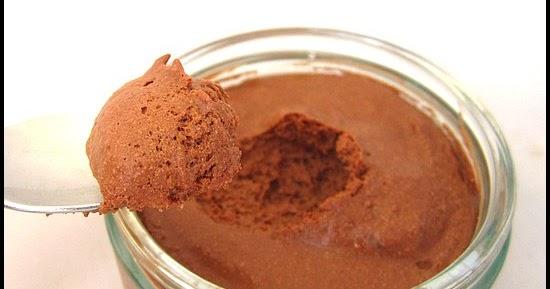mon tiroir recettes blog de cuisine mousse au chocolat de pierre herm. Black Bedroom Furniture Sets. Home Design Ideas