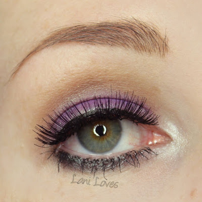 Born Pretty Store False Eyelashes Review