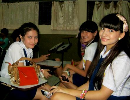 Girl+Band+Winxs Foto Foto Girl Band WINXS
