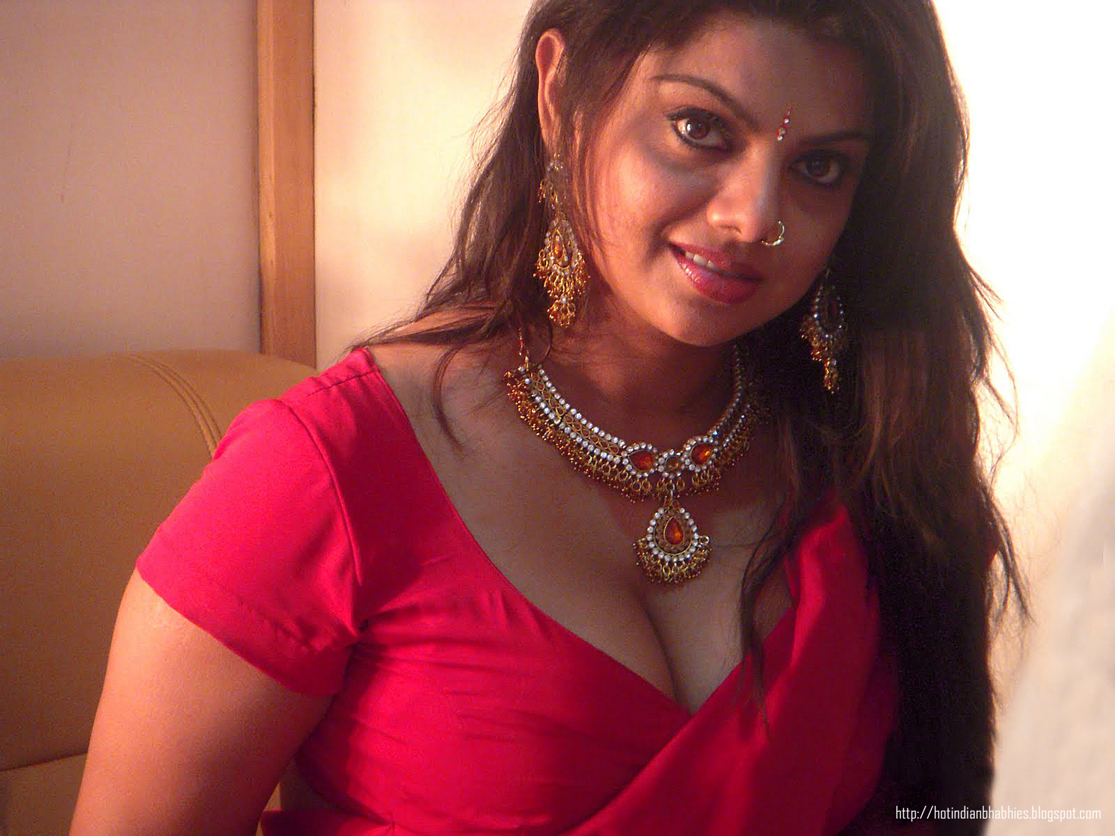 Indian hot girl boob