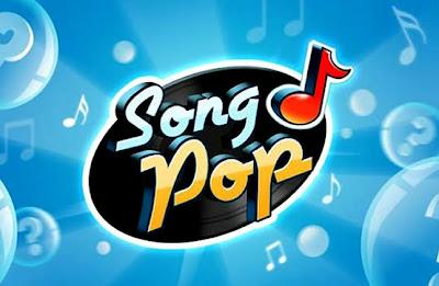 Jogo Song pop logo