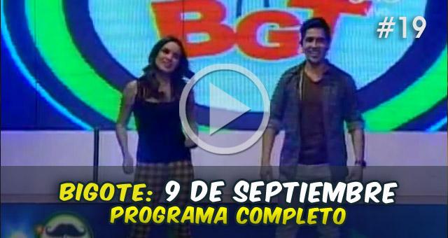 9septiembre-Bigote Bolivia-cochabandido-blog-video