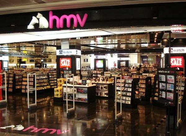 hmv singapore store locations
