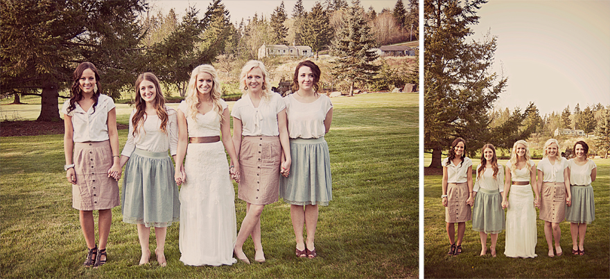 Jessica Hills Photography Seattle Barn Reception