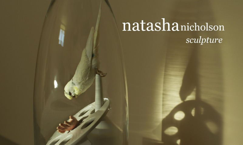 natasha nicholson