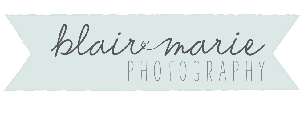 Calgary Wedding Photographer // Blair Marie Photography