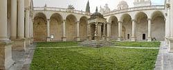 Monastero degli Olivetani - Lecce