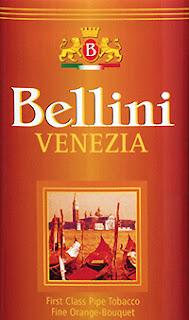 Bellini VENEZIA ( ベリーニ ベネチア ) のパッケージ画像