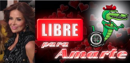 Libre Para Amarte/თავისუფალი, რათა მიყვარდე Gloria-trevi-libre-para-amarte