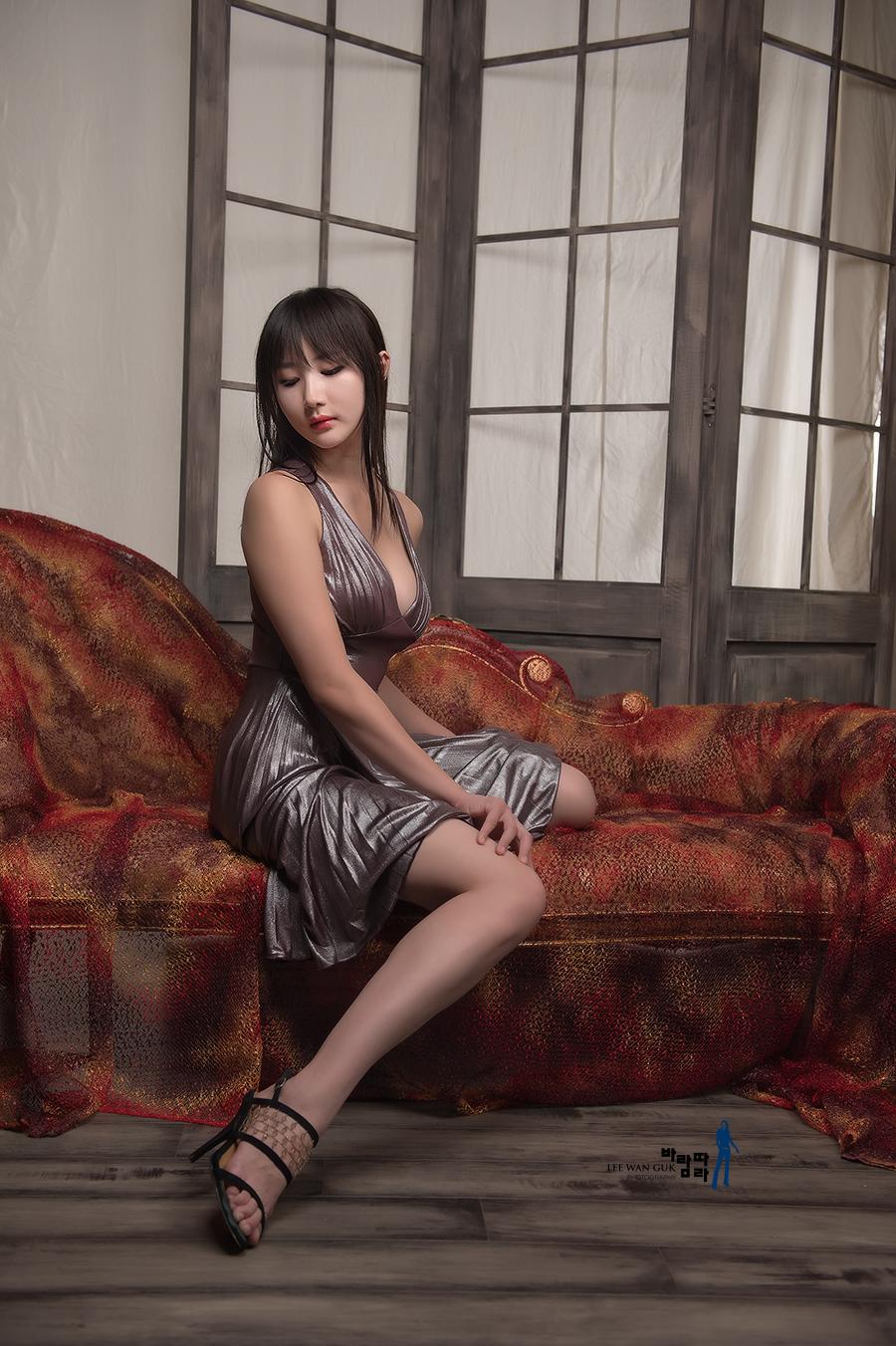 Yeon Da Bin  Models Korean