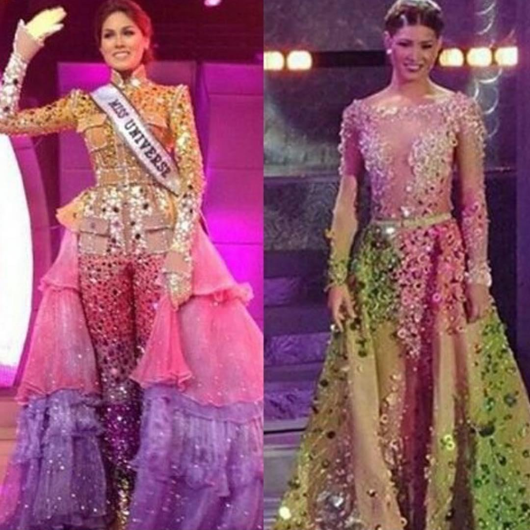 NOCHE DE TÉ EN LA MANSIÓN: Miss Venezuela 2015: entre bellezas ...