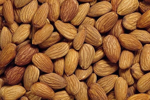 Kacang Badam