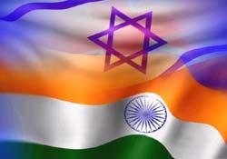 הקשר ההודי-ישראלי