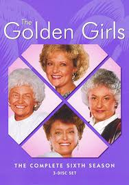 Assistir The Golden Girls 6x19 - Melodrama Online