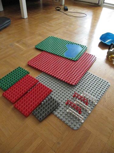 ebay lego duplo 6 kg ber 400st h user tiere autos mensche. Black Bedroom Furniture Sets. Home Design Ideas