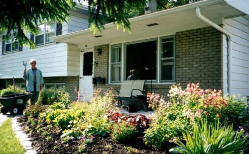 Home Garden Design - Reward Your Life And Home   House Designs
