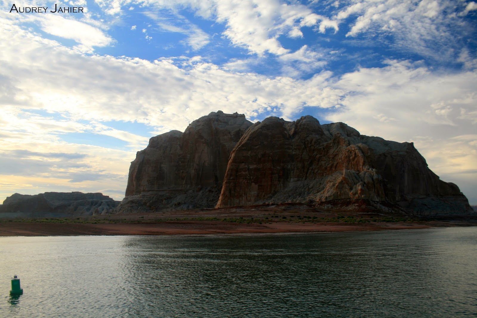 page-lake powell-west-road trip