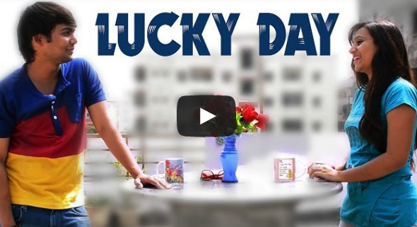 LUCKY DAY TELUGU SHORT MOVIE