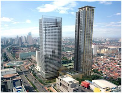 Plaza Indonesia Extensionm