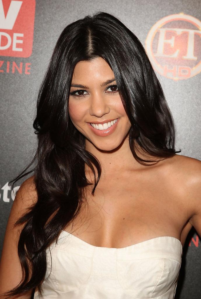 Kourtney Kardashian 2013